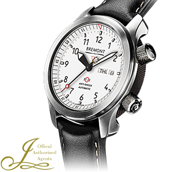 Bremont MBII-WH/AN