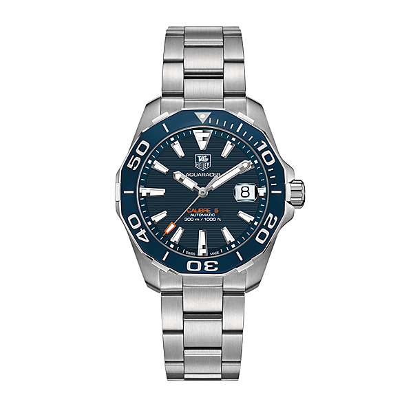 Tag Heuer 41mm Automatic Aquaracer