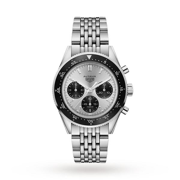 Tag Heuer Autavia Jack Heuer special edition