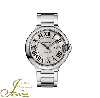 Second Hand Cartier 42mm Ballon Bleu Automatic watch