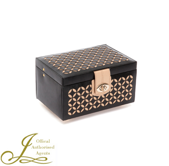 WOLF Chloe jewellery box