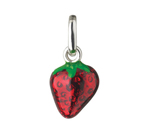 Links of London Strawberry Charm