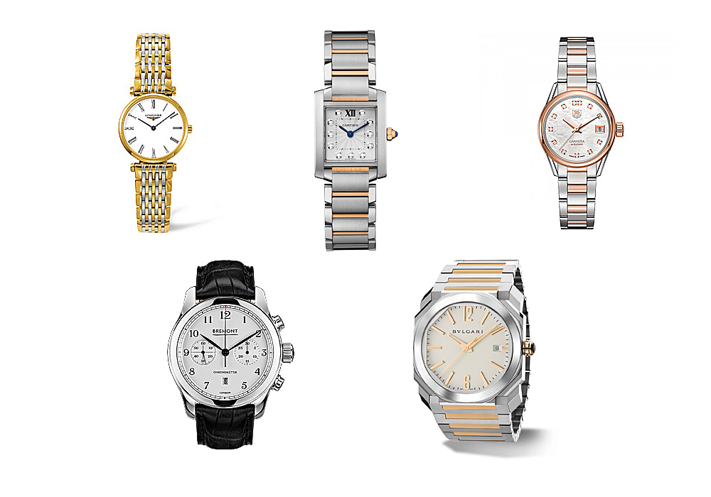 Shop our wide range    of watches