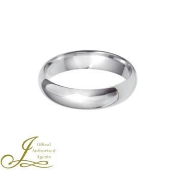 Most Common Metals  Used for Wedding Bands