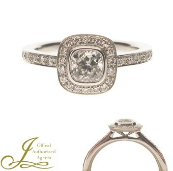 How to Know the Jewellery Design Periods of an Antique Engagement Rings