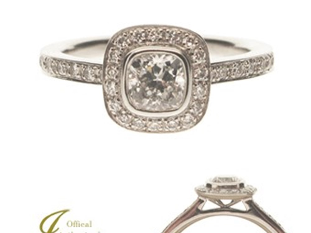 Knowing the Jewellery Design Eras for an Antique Engagement Ring