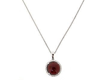 Jewellery Shops Share the Lore and Metaphysical Properties of Garnet