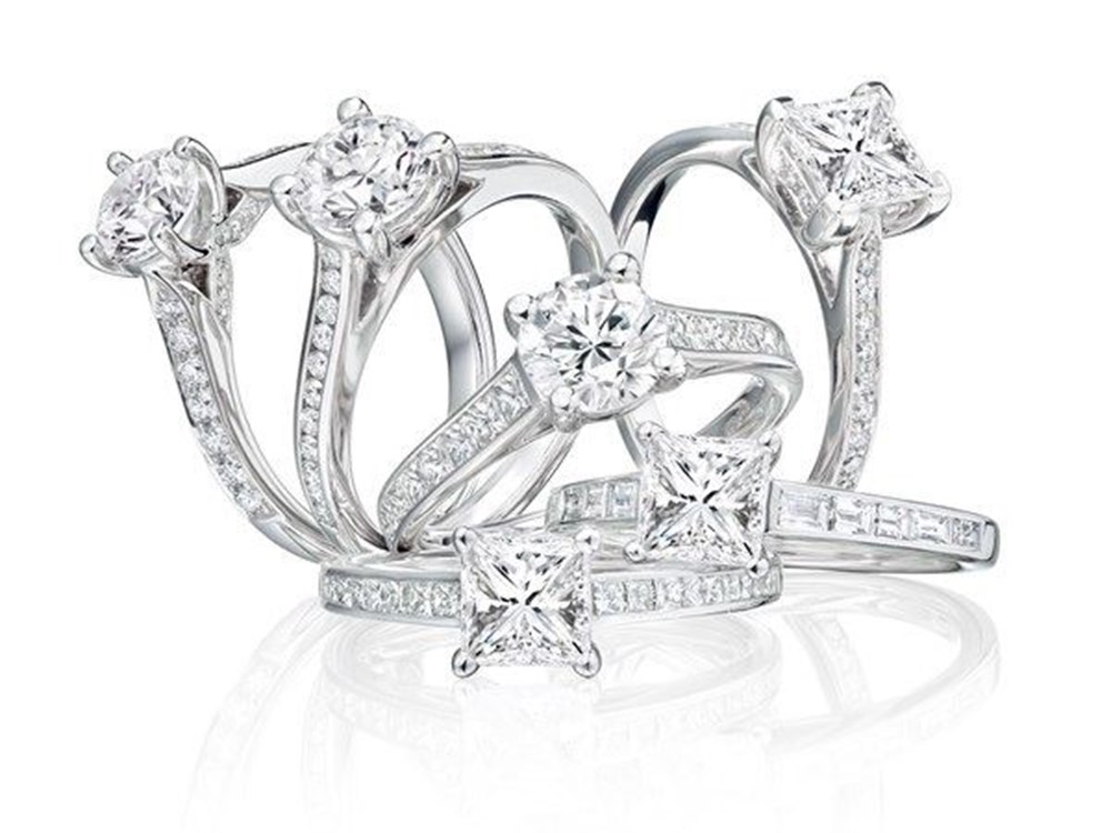 Watch Out for These coming Trends for Engagement Rings This Year