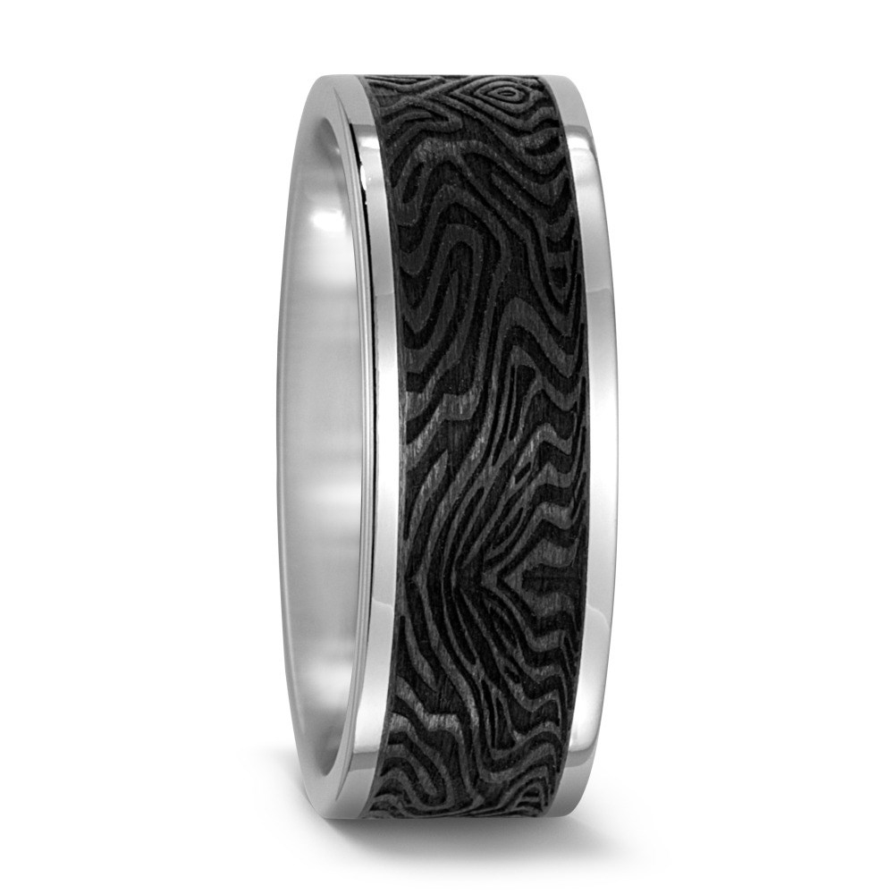 Reasons To Buy Carbon Fibre Wedding Rings