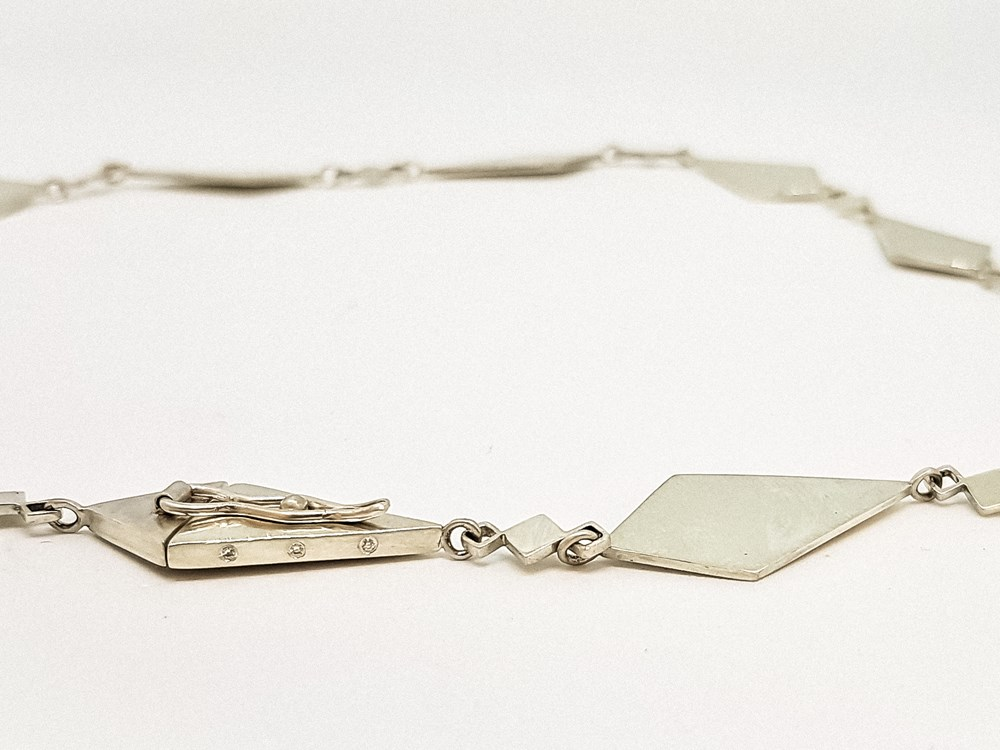 Emerging designer jewellery and silver competition launches!