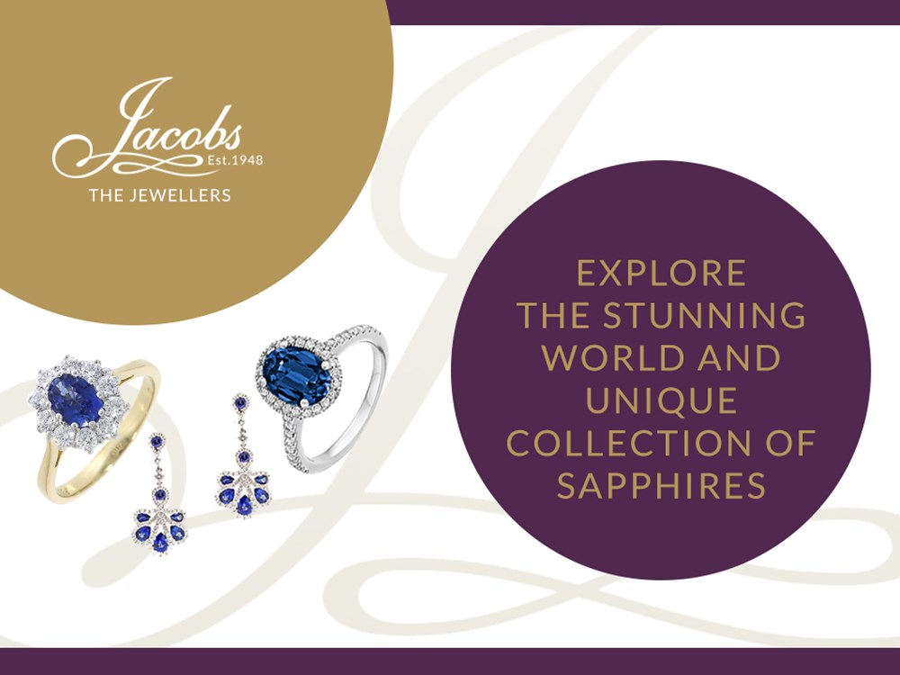 Explore the Stunning World and Unique Collection of Sapphires