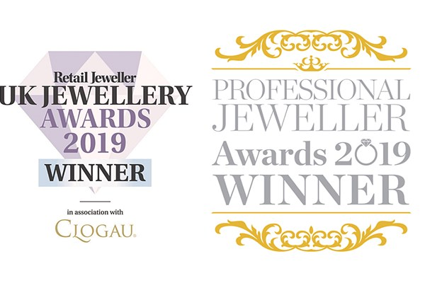 We're proud to be Reading's trusted, national award winning and still independent, jewellers.