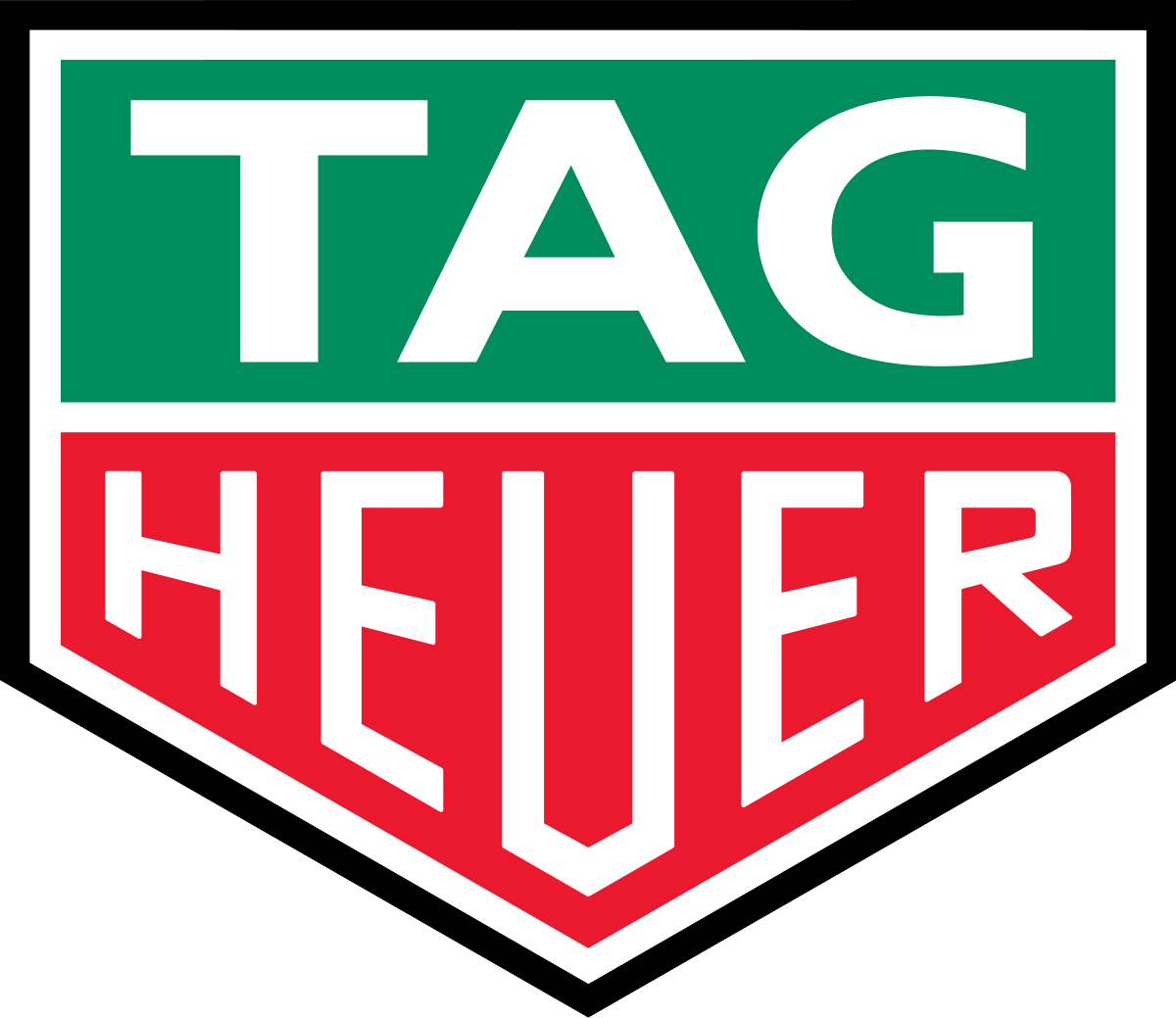 TAG Heuer Watches Official Brand Logo
