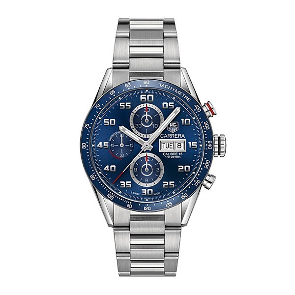 TAG Heuer Carrera Watch Collection Series