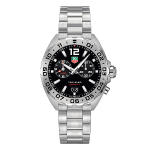 TAG Heuer Formula One Watch Collection Series