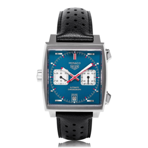 TAG Heuer Monaco Watch Collection Series
