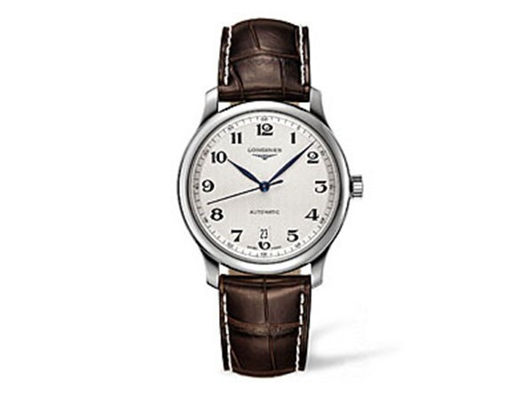 Longines Traditional Watch Master Collection