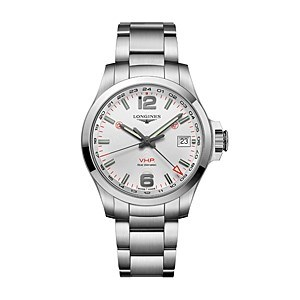 Longines Sport Conquest Watch