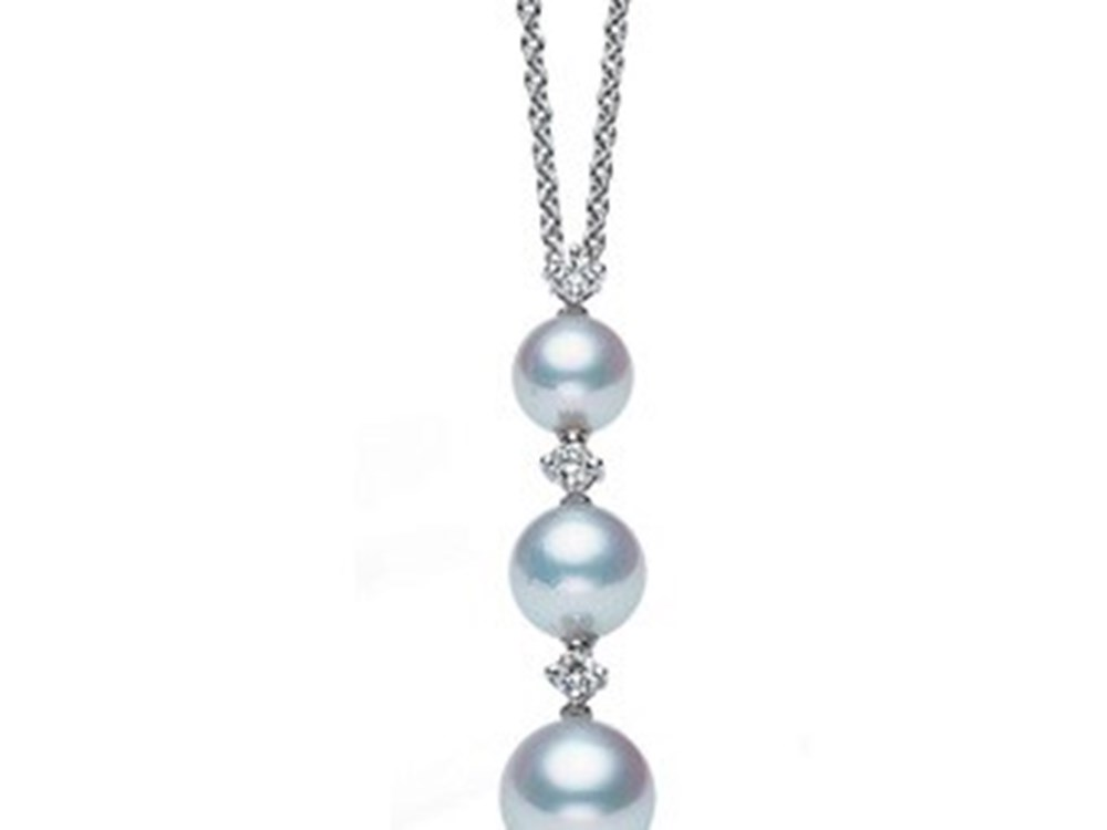 The Gift of the Sea: A Jeweller Gives You a Closer Look at Cultured Pearls