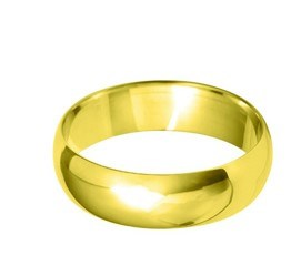 Learn Why 18-Carat Gold is the Best Metal For Your Wedding Ring