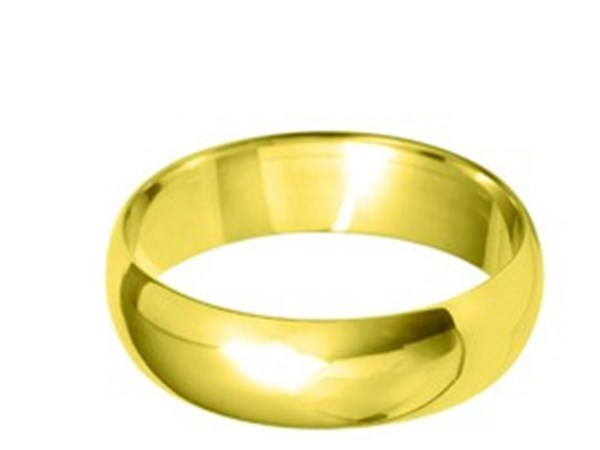 Learn Why 18-Carat Gold is the Best Metal For Your Wedding Ring image