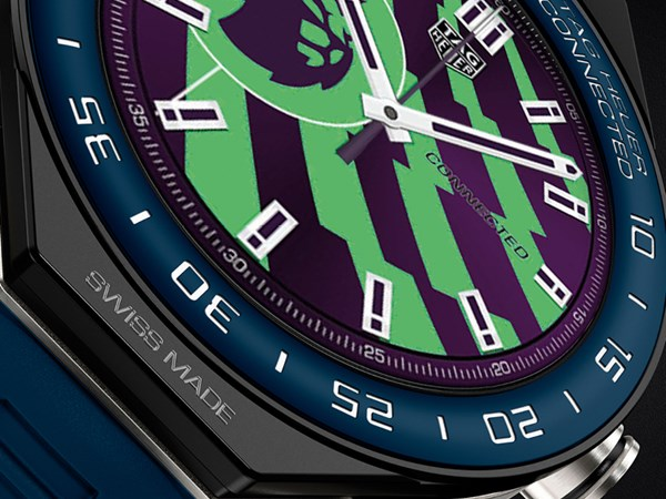 Special Tag Heuer Editions & Win Premier League Tickets @ Jacobs Sept 7th to 9th image