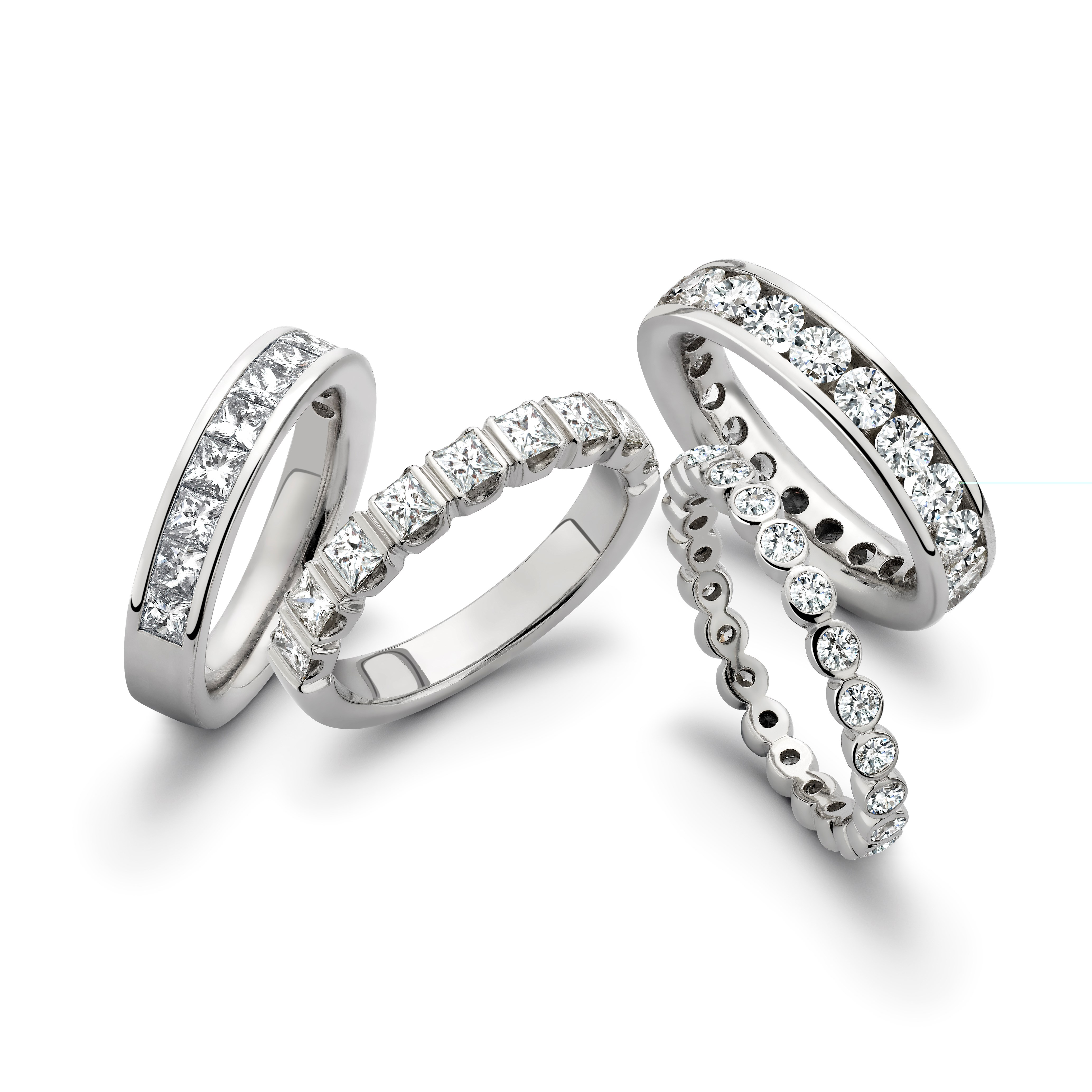 Eternity Ring: 10th