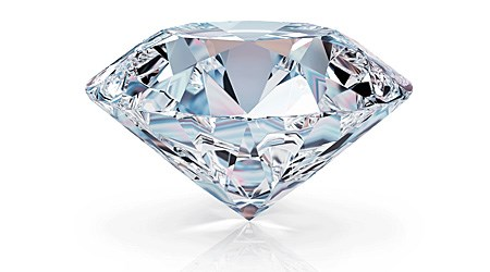 What are the 4 C's of Diamonds?