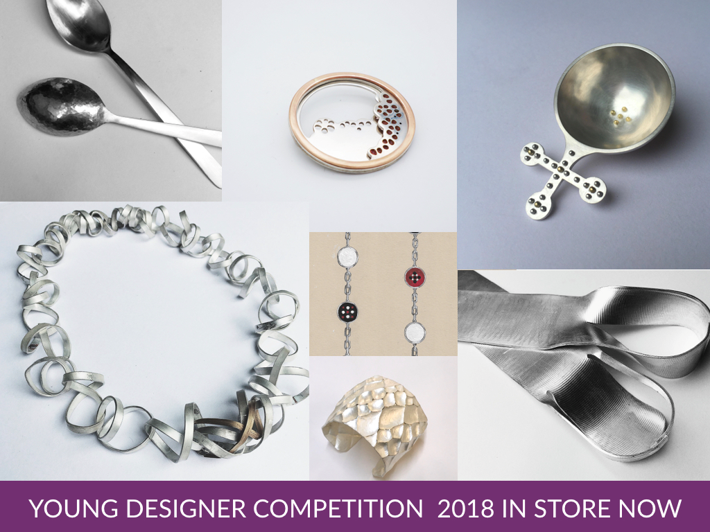 Young Jewellery Design Competition Launches