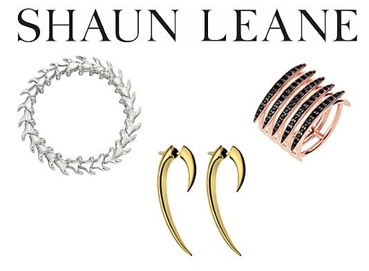 Jacobs are now exclusive Reading agents for Shaun Leane's fabulous jewellery range