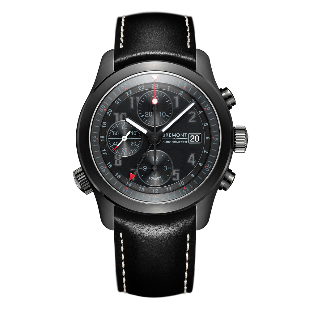 Bremont ALT1-B watch