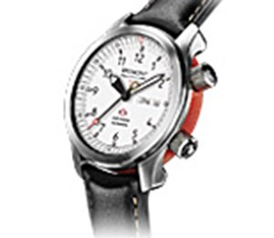 Bremont MBII-WH/OR