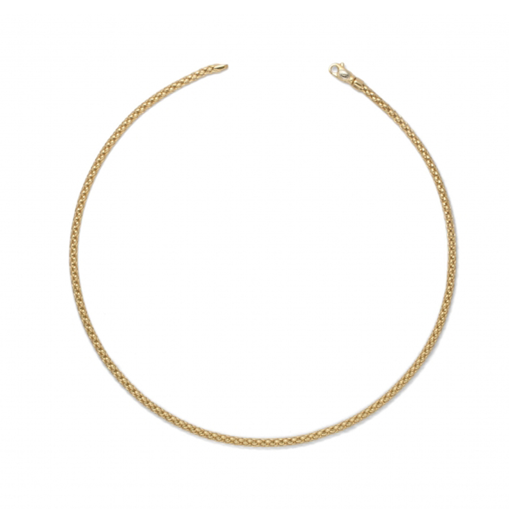 FOPE 18ct Yellow Gold Necklace