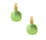 Gianfranco Bigli Aventurine 'Mini Sweety' Earrings