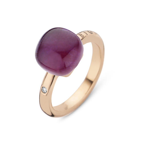 Gianfranco Bigli Ruby 'Mini Sweety' Ring