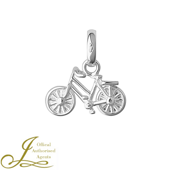 Links of London Bicycle Charm
