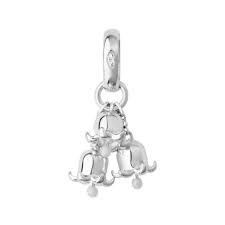 Links of London Lily of the Valley charm