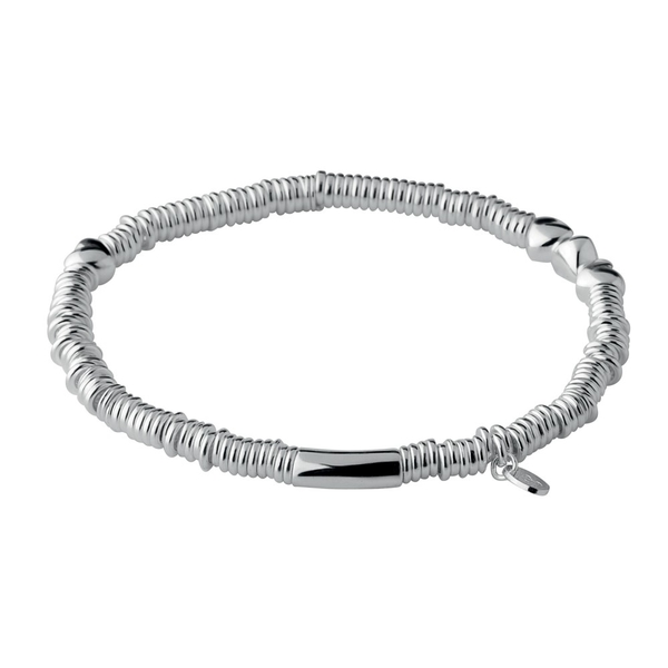 Links of London XS Silver Sweetie Bracelet