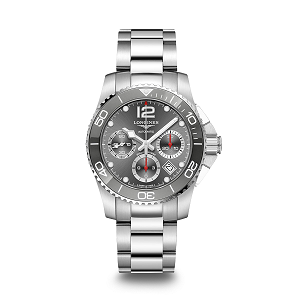 Longines 41mm HydroConquest Automatic Chronograph