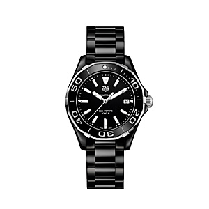 Tag Heuer 35mm Quartz Aquaracer