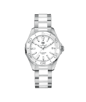 Tag Heuer Aquaracer watch