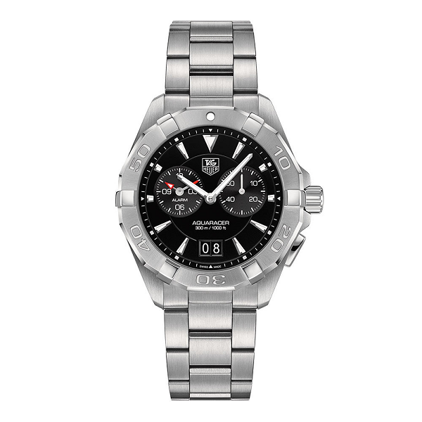 TAG Heuer 40.5mm Quartz Aquaracer