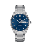 Tag Heuer Carrera gents 41mm watch