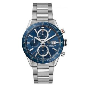 TAG Heuer 41mm Automatic Carrera