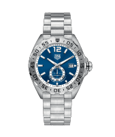 Tag Heuer Formual 1 43mm stainless steel watch