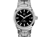 TAG Heuer 41mm Automatic Link